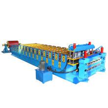 Máquinas para la fabricación de baldosas cerámicas, máquina del azulejo de azotea concreto
