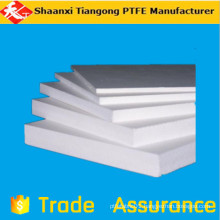 China factory manufacturer low price high quality ptfe moulded sheets