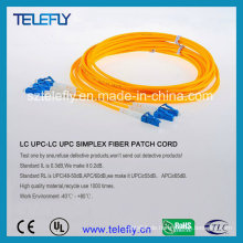 LC Single Mode Patchkabel