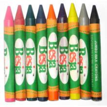 Round Jumbo Crayon (7005)