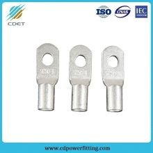 Best quality and factory for Copper Cable Terminal Soldering Type Tubular Cable Lugs export to Uruguay Wholesale