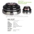 Casques de carbone roulements pièces de vélo Gineyea GH-593T