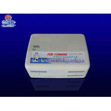 TSD3500VA~15KVA high precision automatic AC voltage regulator
