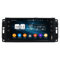 Wrangler 2010 Auto-Stereo-DVD-Player