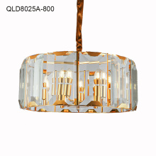 designer pendant lighting modern crystal lamps home decor