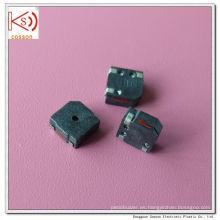 Alta temperatura más pequeña 85dB Magnetic Passive Driver SMD Buzzer