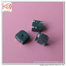 High Temperature Smallest 85dB Magnetic Passive Driver SMD Buzzer