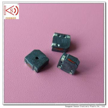 Alta temperatura mais pequena 85dB Magnetic Passive Driver SMD Buzzer