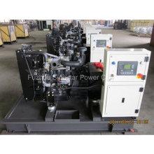 Дизельный генератор мощностью 10 кВт / 12,5 кВА с двигателем Perkins