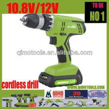 Ferramentas eléctricas profissionais QIMO 1007 Single Speed Cordless Drill
