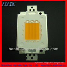 active deman of 30w warm light high power led