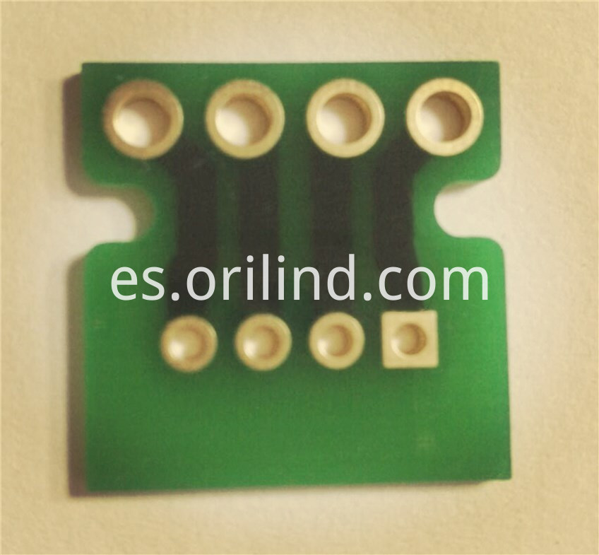 Sample Order Circuit Board