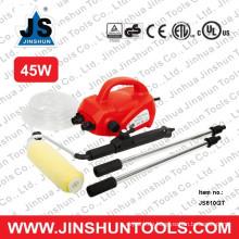 JS Leistungsstarke Haushalt Kunststoff Farbroller 45W JS610GT