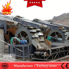 2018 Hot Sale aggregate washer, sand cleaning machines