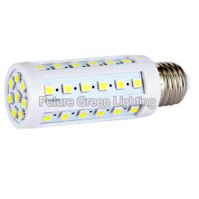 6W E27 Screw Type 44SMD 5050 LED Corn Light