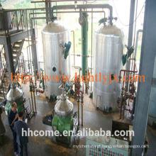 Biodiesel não-ácido que faz a máquina / máquina da planta do biodiesel que faz o biodiesel do óleo de cozinha