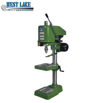 Universal Vertical Tapping Machine Tool with ISO 16mm (SWJ-16A)