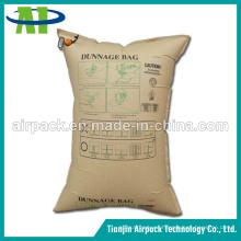Evite la bolsa de aire inflable del estiba del envase del transporte