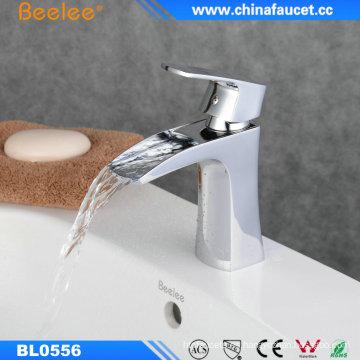 Waterfall Bathroom Beattiful Design Lavabo Fregadero de lavabo