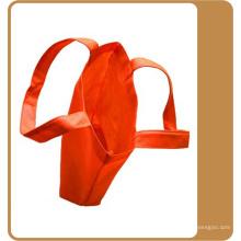 Hochwertige, mehrfarbige, nicht gewebte Hochleistungs-Einkaufstaschen