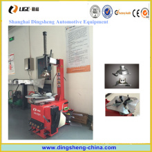 Car Maintain Tyre Changing Machine