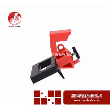 OEM BDS-D8613 Verrouillage Loto Verrouillage du disjoncteur Fermeture de sécurité Verrouillage MCB
