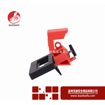 OEM BDS-D8613 Loto Lock Clamp-on Breaker lockout Safety Lockout MCB Lockout