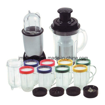 Antronic Multi funcional mezclador 21 conjuntos licuadora multiusos mezclador