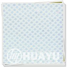 K001A, tecido de malha sanduíche para sacos