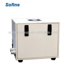 HOT SALE Unité d'aspiration dentaire mobile avec unité d'aspiration dentaire portable CE Unité d'aspiration dentaire mobile
