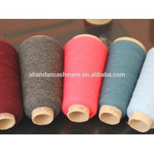 100% de lã de lã merino micron de merino de Mongólia Interior China