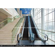 Экономический эскалатор, используемый в общественных местах