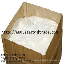 99% de Cloridrato de Metilamina de Alta Pureza com Estoque Grande 593-51-1