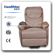 Double Actuator Electric Lift Massage Table (D03-B)