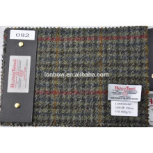 Best price harris tweed fabric exist for more than 100 years