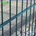 AnPing+double+circles+wire+mesh+fence