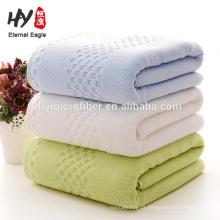 Toalhas de banho de hotel de luxo impresso profissional fabricados na China