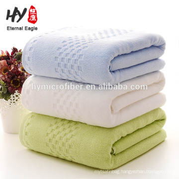 Professional printed luxury hotel bath towels made in China