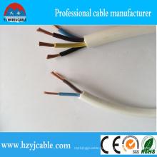 Отожженный гибкий кабель Rvv