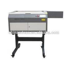 JK - 3050L Desktop Co2Laser 3D gravura máquina preço bom para madeira, acrílico, couro, PCB, Jeans, siliconados, de vidro, de pedra