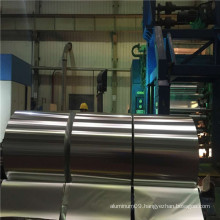 Heat Resistant Aluminium Foil for Container Food Used