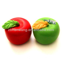 3D Molds Apple Shape Soap Molds Silicone Candle Mould Nicole R1235