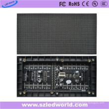 Сид smd2121 P3 крытый полноцветный светодиодный модуль дисплея с низкой ценой