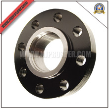 ANSI/DIN Threaded Flanges (YZF-FZ171)