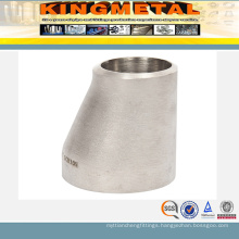 Sch10s Stainless Steel Welded Eccentric Reducer