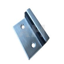 Piezas de procesamiento de metal de acero del OEM