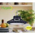 Haute qualité haute luminosité ip65 usine industrielle ufo 150w conduit haut