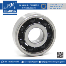6301 High Temperature High Speed Hybrid Ceramic Ball Bearing