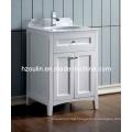 Modern Wooden Bathroom Vanity (BA-1115)