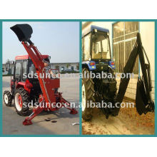 CE Backhoe for Foton&LZ&TS&Jinma Tractors